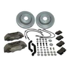 Stainless Steel Brakes A164 2 Rear Disc Brake Kit w/ Force