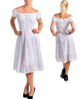 WOMANS PLUS SIZE FLIRTY WHITE DRESS 1XL 14/16 NEW