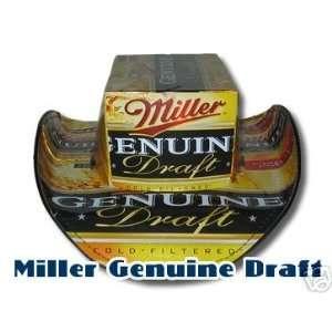 Beer Box Cowboy Western Hat   Miller Genuine Draft