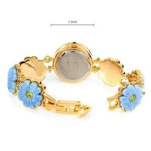 NWT Marcel Drucker 50th Ann~Ladies Bracelet Watch