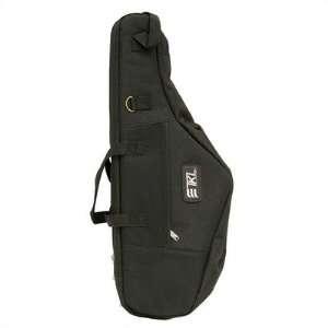 TKL Cases TKL4793 Black Belt Band Alto Saxophone Bag