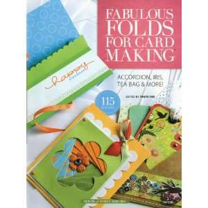 Publishing Fabulous Folds For Card Making Arts, Crafts & Sewing