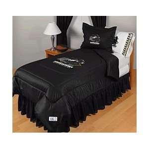 NCAA Purdue Boilermakers Complete Bedding Set
