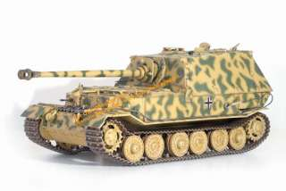 Dragon Armor WWII German 1/35 scale SdKfz Elefant 61004