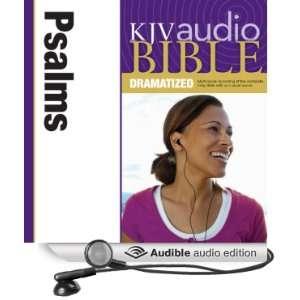 KJV Audio Bible Psalms (Dramatized) (Audible Audio