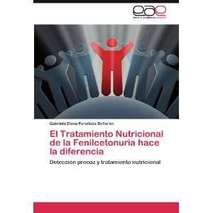 Edition) (9783845485744) Gabriela Elena Parallada Beñarán Books