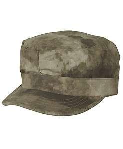 BDU PATROL CAPS CAP HAT PROPPER F5505 MILITARY LAW ENFORCEMENT