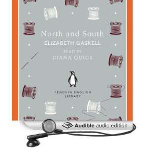 South (Audible Audio Edition) Elizabeth Gaskell, Diana Quick Books
