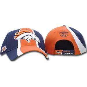 Denver Broncos Youth Player Sideline Cap:  Sports