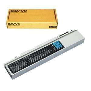 Replacement Battery for TOSHIBA Tecra R10 ES1,6 cells Electronics