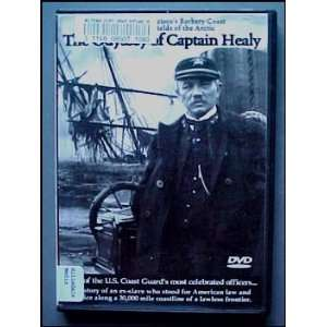 The Odyssey of Captain Healy: Maria Brooks: Movies & TV