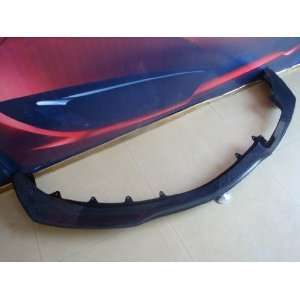 06 Mitsubishi Evo9 Bs Style Front Lips ( Fit 06 Evo Only