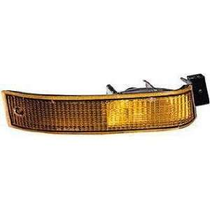 : 89 FORD PROBE PARKING LIGHT LH (DRIVER SIDE), GL/LX Models, Exc GT