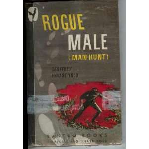 Rogue Male Geoffrey Houserhold Books
