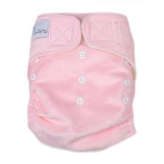 BAMBOO BABY Re Usable CLOTH DIAPER NAPPY+ INSERT