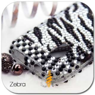BLING Crystal Skin Case Cover Samsung Fascinate i500