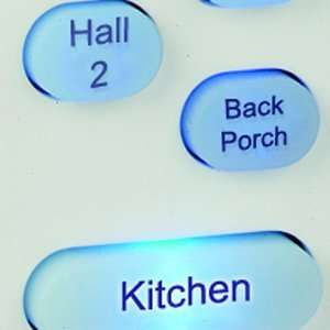 Hai 38a06 2 Keypad Custom Engraving Kit: Home Improvement