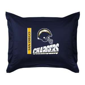 San Diego Chargers NFL Locker Room Collection Pillow