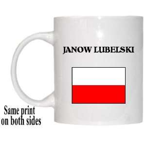 Poland   JANOW LUBELSKI Mug Everything Else