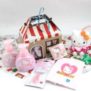 Hello Kitty Holiday Baby Gift Box Toys & Games