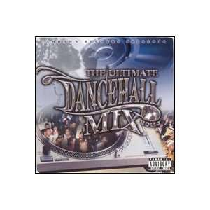 Ultimated Dancehall Mix 4 Various Artists Music