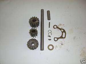 Hercules Engine Oil Pump Repair Kit JXD QXD