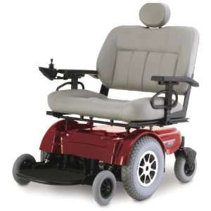 Pride Jazzy 1650 Power Chair