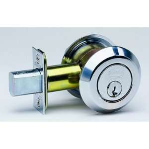 Stainless Steel and Max Steel Polished Chrome Keye Home Improvement