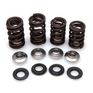 Kibblewhite Lightweight Racing Valve Spring Kit   Honda CRF 450 R 2002