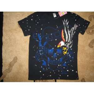 Ed Hardy Mens T Shirt Large: Everything Else