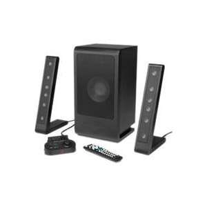 Altec Lansing PT6021 Theater System Electronics