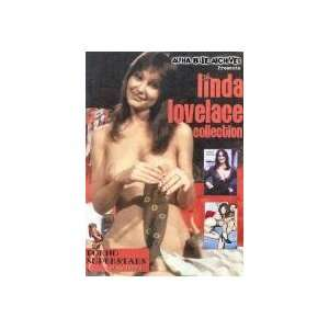 Linda Lovelace Collection DVD (starring Linda Lovelace