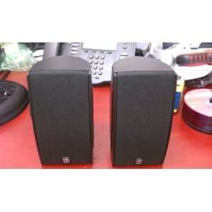 Yamaha NSAP1405BLS SURROUND SPEAKER: Everything Else
