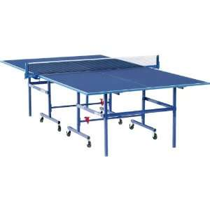 Outdoor Table Tennis Table With Outdoor Net Set