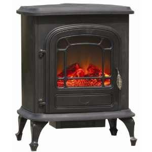 Fire Sense Stowe Electric Fireplace Stove