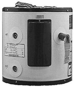 12 Gallon, 120 Volt Electric Water Heater   Part #45212