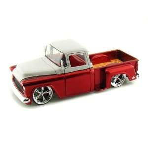Collectors Club L/E Two Tone 1/24 Red Over White Toys & Games