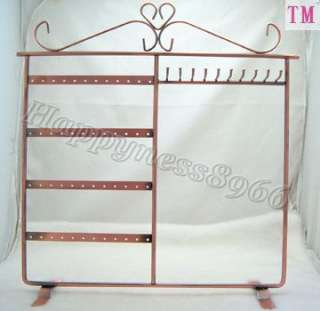 Vintage Jewelry Holder For Earrings & necklace d003