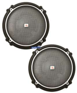 GTO608C   JBL 6 1/2 Grand Touring Series 2 way Component System