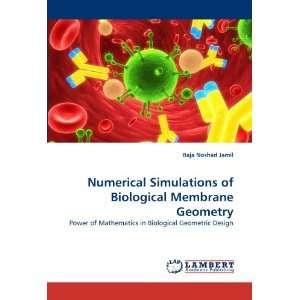 Biological Geometric Design (9783838383248) Raja Noshad Jamil Books