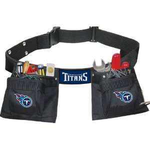 Tennessee Titans Team Tool Belt: Sports & Outdoors