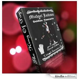 Michael Jackson NEW Video Book The Useful Ebooks For U