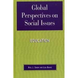 (9780739106754): Rita J. Simon, Lisa Banks, Delene Bromirski: Books