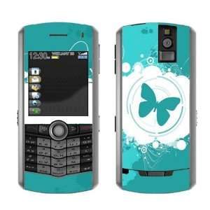 Butterfly Effects Decorative Skin Decal Cover Sticker for