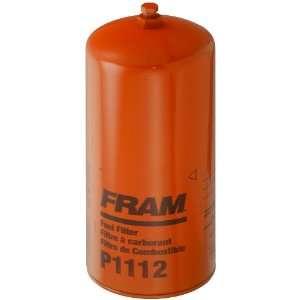 FRAM P1112 Heavy Duty Fuel Filter Automotive