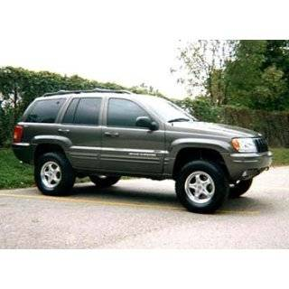 Jeep Grand Cherokee lift kit, 2 for WJ, 1999 2004