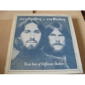 Twin Sons of Different Mothers dan fogelberg & tim weisberg Music