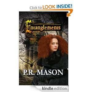 Fantasy / Paranormal Romance): P.R. Mason:  Kindle Store