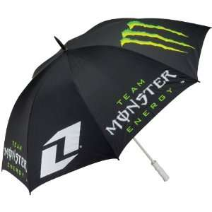 One Industries Racing Monster Golf Umbrella   Black / One