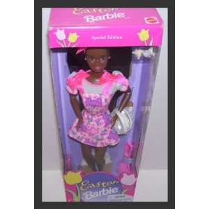 Easter Barbie (AA) Toys & Games